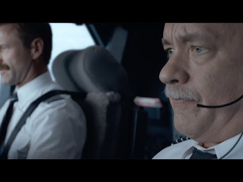 Sully Official Trailer