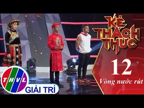 THVL | Kẻ thách thức - Tập 12: Kết quả - Thời lượng: 3 phút, 6 giây.