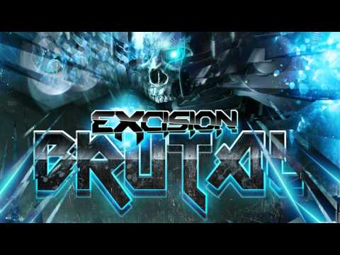 Brutal - Get tickets for the Excision Tour: http://fanclub.missiontix.com/excision Available on Beatport now: http://www.beatport.com/track/brutal-original-mix/334007...