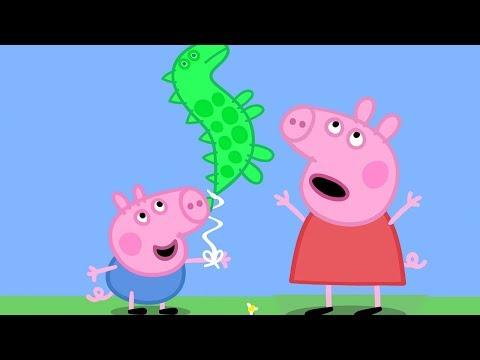 Peppa Pig English Episodes  Visiting Grandpa Pig and Grandma Pig  Peppa Pig Christmas