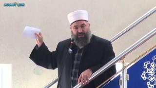 Shpifësi dhe mallkimi ndaj tij - Hoxhë Ferid Selimi - Hutbe