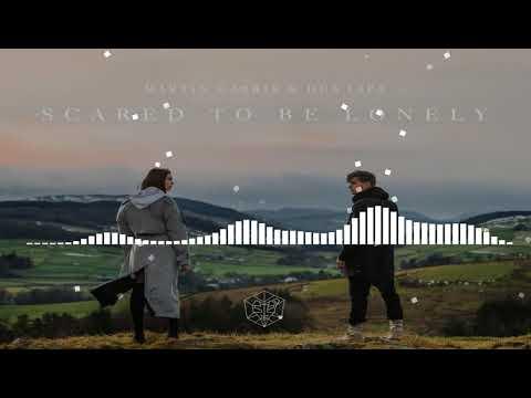Martin Garrix & Dua Lipa - Scared To Be Lonely (You Awake x Mike L Remix)