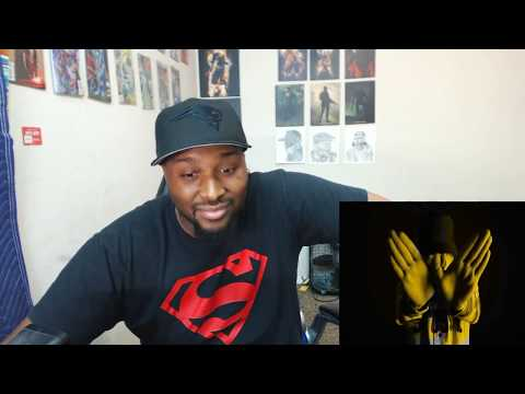Nafla - Wu  [Official Music Video] REACTION
