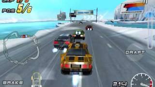 Raging Thunder 2 HD YouTube video