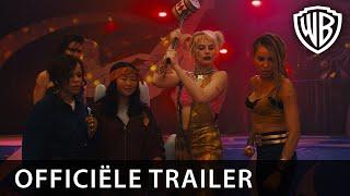 Birds of Prey | Officiële Trailer 1 NL | 6 februari in de bioscoop