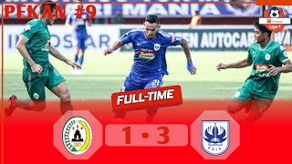 Hasil Akhir PSS Sleman (1) vs (3) PSIS Semarang - Full Highlights | Shopee Liga 1 2019