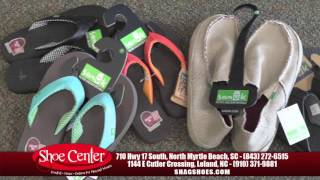 Shoe Center