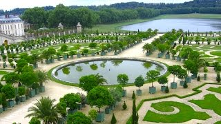 Versailles France  city images : Gardens of Versailles - Virtual tour through the Gardens of Versailles (France)