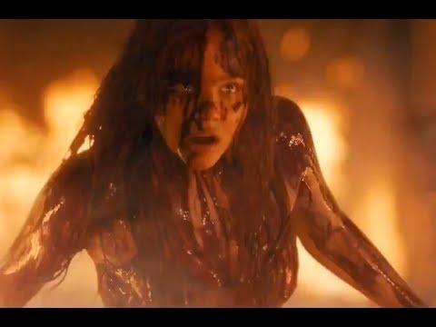 Trailer de Carrie 2013