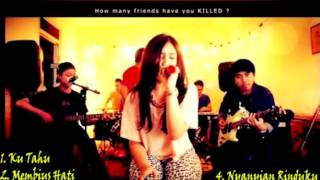 Kumpulan lagu killed by bestfriend