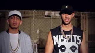 Ali Ft Pusho – La Almohada (Official Video) videos
