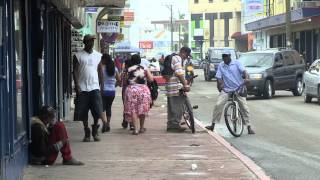 The real deal on travel http://www.overlander.tv I make a short video in Belize City about why I believe it is worth seeing when one ...