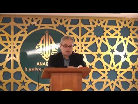 Prof. Dr. İhsan TOKER ile Ali Şeriati konulu seminer