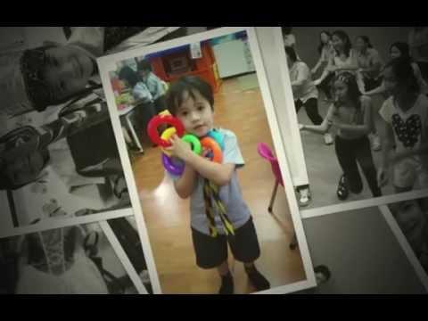 Heathfield International School Tearm 1 (2014-15)