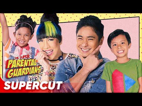 'The Super Parental Guardians' | Vice Ganda, Coco Martin | Supercut