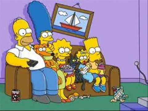 """El capitulo perdido de los simpsons """"Dead Bart"""""""