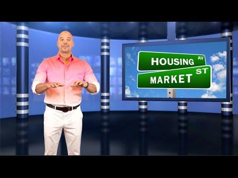 Las Vegas Real Estate Market Update (August 2015)