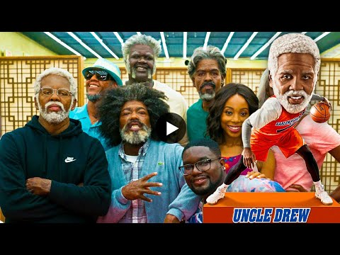 UNCLE DREW Official Trailer (2018) Shaquille O Neal Comedy Movie·FullHD
