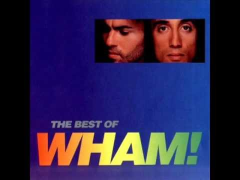 Wham! - I'm Your Man '96 - YouTube.flv