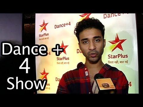 Video Raghav Juyal Talks About Dance + 4 Show download in MP3, 3GP, MP4, WEBM, AVI, FLV January 2017