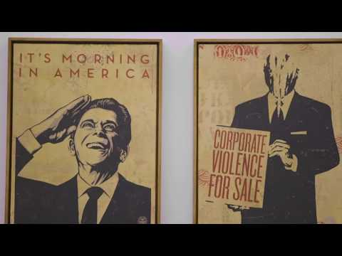 Facing the Giant: Three Decades of Dissent - Part 1 FULL VIDEO