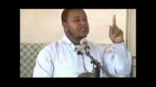 Ethiopian Muslims Denouncing Ahbash and Majlis at the Awolia College.3.wmv
