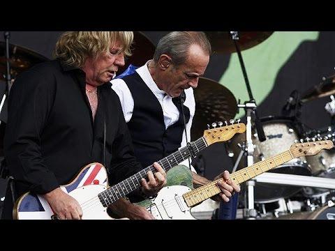 Πέθανε ο κιθαρίστας των Status Quo