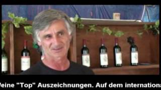 Die abchasischen Weine sind einzigartig, können nicht gefälscht werden und die Preise sind entsprechend der Qualität hoch. www.abchasen.com