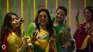 Mehndi Song filmed and created by Lensbucks on Beautifully sung Akh Kashni by Neha Bhasin.