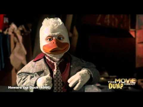 Howard the Duck: Howard Meets Beverly
