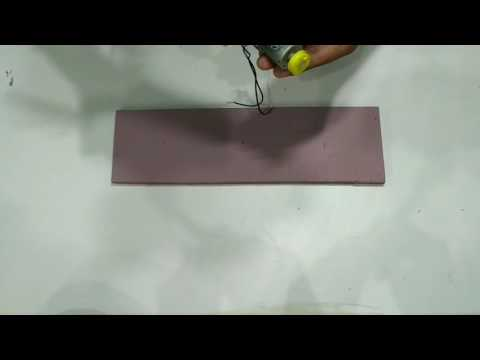 How to make a generater by converting mechanical energy into electrical energy