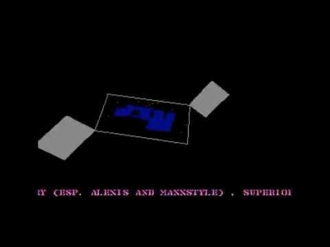Another World Atari