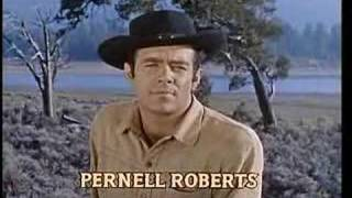 Jay Livingston & Ray Evans - Bonanza Theme Song videoclip
