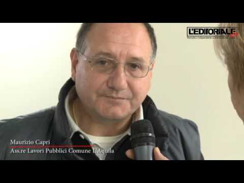 Acquasanta: niente debutto per L'Aquila Calcio, manca ancora la videosorveglianza