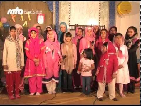 Fit4kids - Das Spezial aus Hamburg - Von Kindern für Kinder