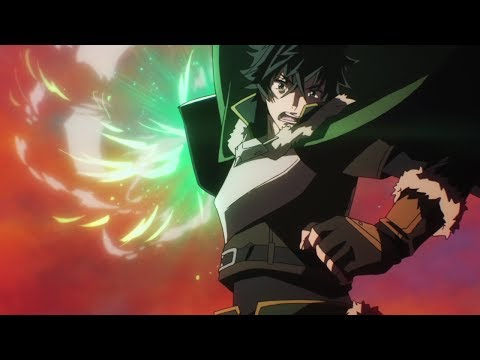 Tate no Yuusha no Nariagari Reveals Initial Story, Stafff & Characters with English PV Release!
