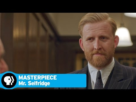 Mr. Selfridge 4.07 Clip