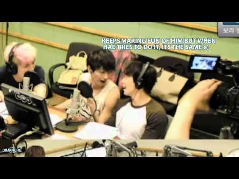 120720 KTR - How much EunHae can we find?