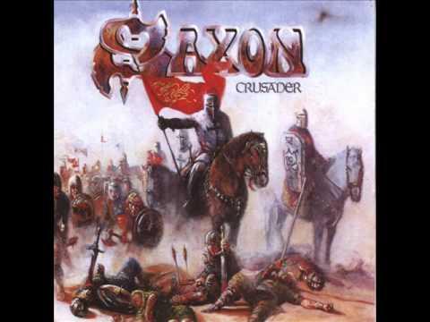 Tekst piosenki Saxon - Sailing to America po polsku