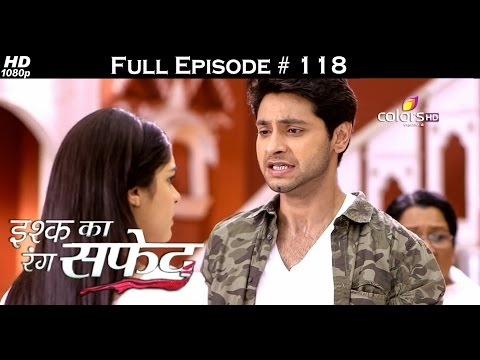 Ishq Ka Rang Safed - 24th December 2015 - इश्क का रंग सफ़ेद - Full Episode (HD)