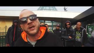 "GROS feat HALIM & ALKPOTE ""libre comme l'air"""