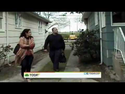 video:Today show MSNBC news locksmith SCAM