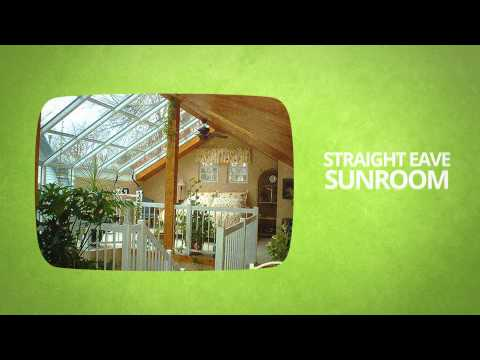 Why Affordable Sunroom Kit