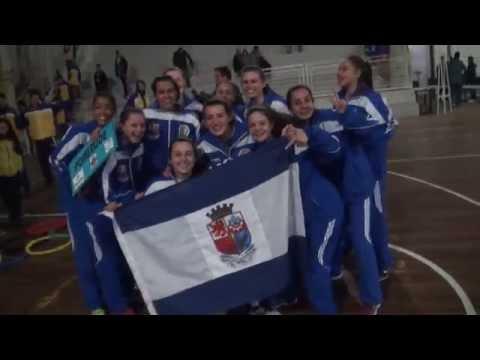 29º Joguinhos Abertos de Santa Catarina - Fase Regional Leste/Norte - Canoinhas (SC)