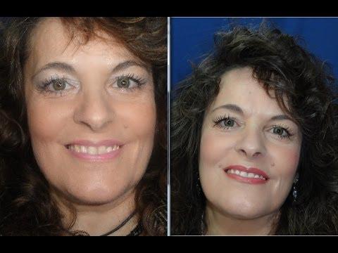 masajes faciales ...adios arrugas , tutorial..rutina diaria