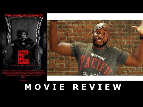 King of Boys - Movie Review