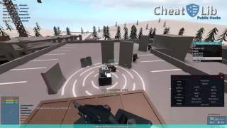 Just a quick overview for Phantom Forces Hack/Exploit http://cheatlib.com/forcesilent Remember to subscribe to get latest cheats.