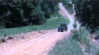 8. John Deere 825i and 855d Gators — VGNtv