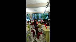 Independence (IA) United States  city pictures gallery : Togo independence day celebrated in Iowa(USA)