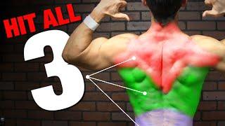 【腰背部強化】マシン器具を使わずに背中を鍛える自重トレーニング!